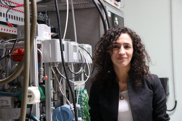 Giantleap Researcher Receives Prestigious Award